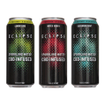 Eclipse Launches CBD-Infused Sparkling Water