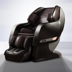 Infinity Massage Chair Mini High Imperial Rest Relax Front Side