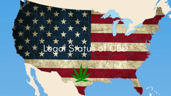 Is CBD Legal? -RESTART CBD