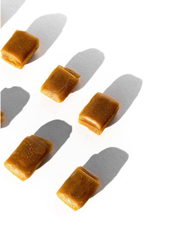 Restart CBD Full Spectrum Caramels