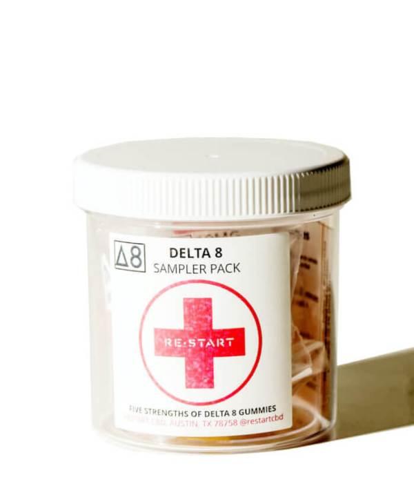 delta 8 cbd gummy sample pack austin texas