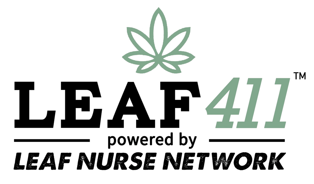 RESTART CBD Leaf411 Cannabins Nurse Hotline Partner