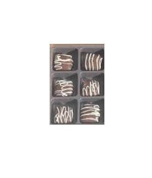 Restart CBD CBN Chocolate 6 pack