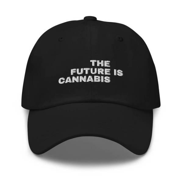 RESTART CBD Future is Cannabis CAP