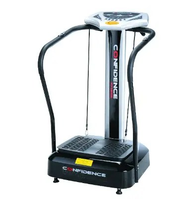 best whole vibration machine for weight loss