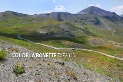 "Col de la Bonette. S TdF na ""najvyššiu cestu Európy"""