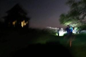 Na nočné Sitno a ako to dopadlo