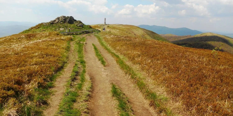 Poloniny - odporúčané turistické trasy