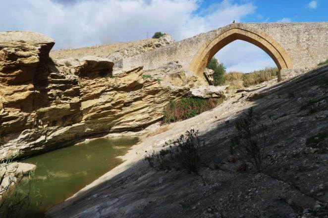 Roccamera bridge