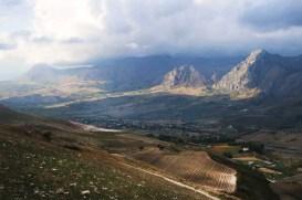 Pohľad do údolia Jato