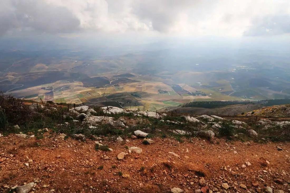 Údolie Altofonte