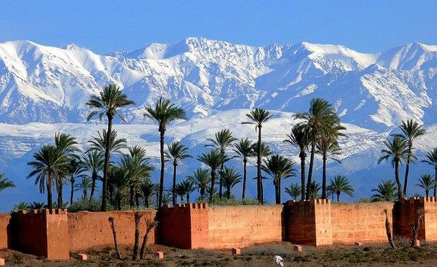 Výstup na Džabal Toubkal – strechu Maroka a severnej Afriky