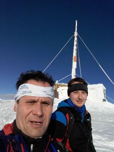 Kráľova hoľa – Nízke Tatry – odporúčané turistické trasy/ cyklotrasy