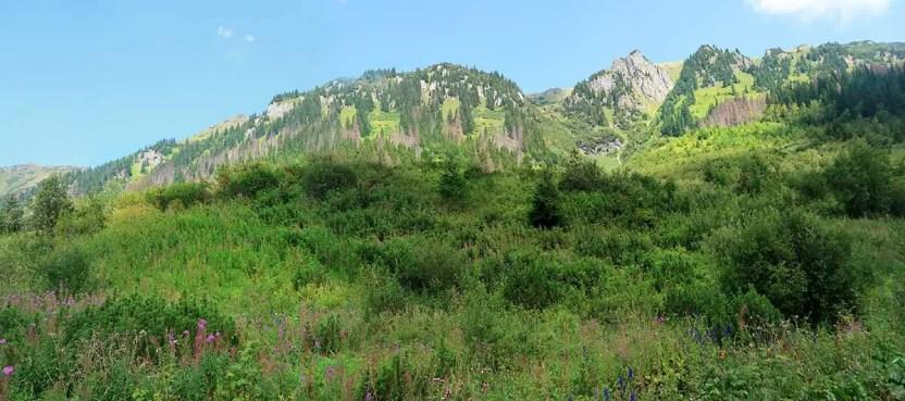 Tichá dolina bicyklom a vlakom ZSSK
