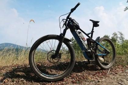 Valy - hľadanie ideálnej cykloskratky do Piešťan