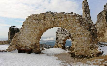 Horná Brána