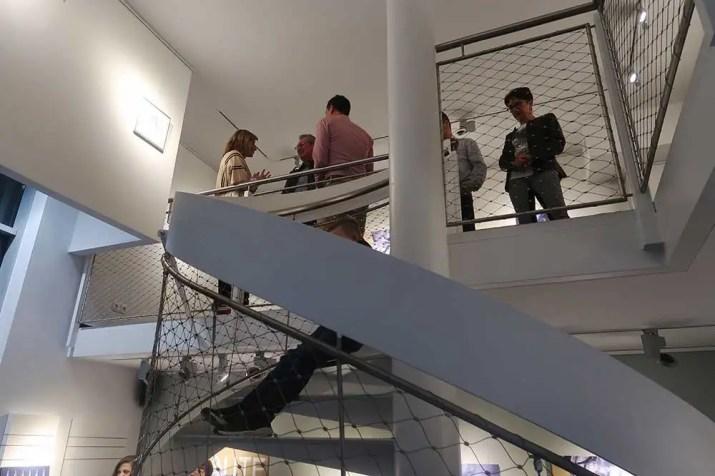 Galéria moderného umenia