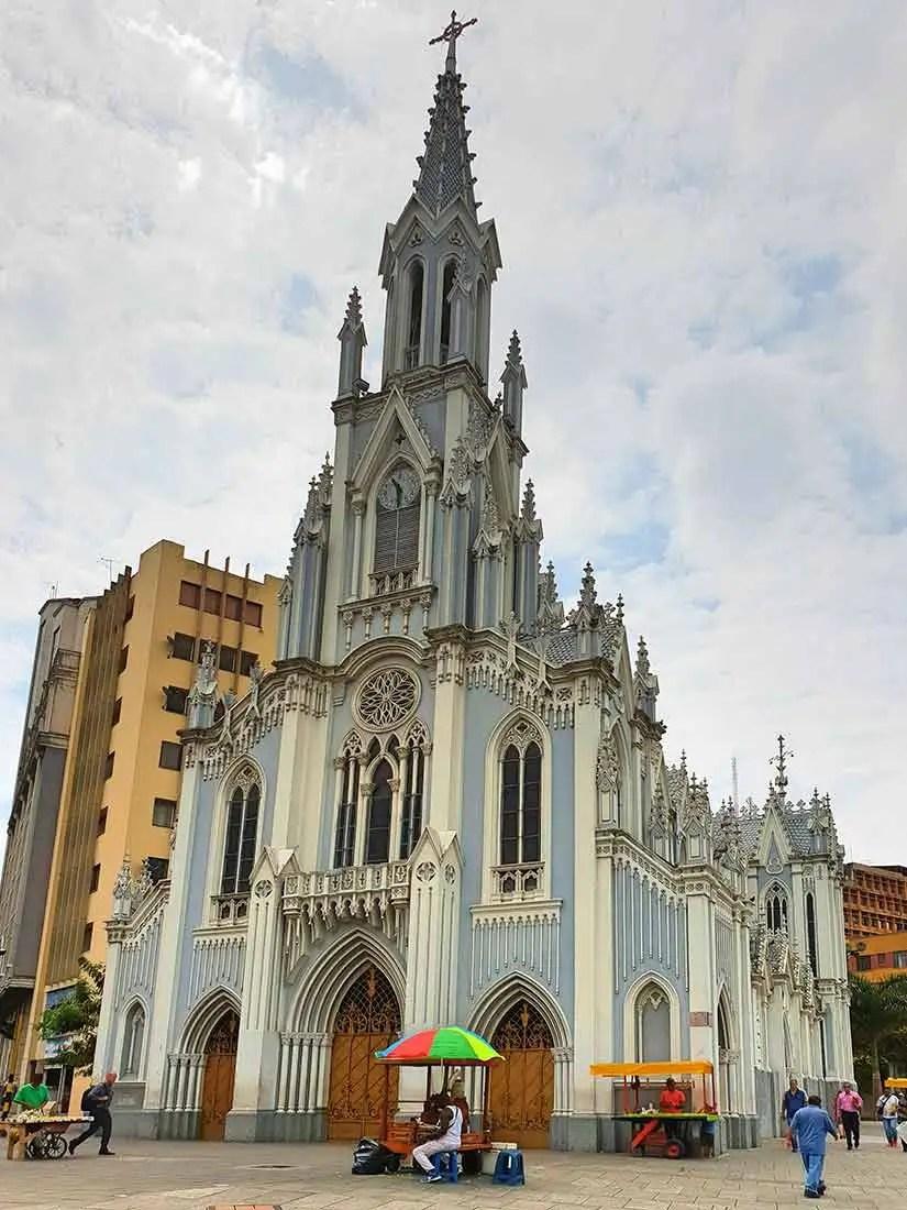 Iglesia Ermita