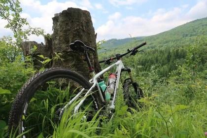 Na bicykloch po zvážniciach Kľakovskej doliny