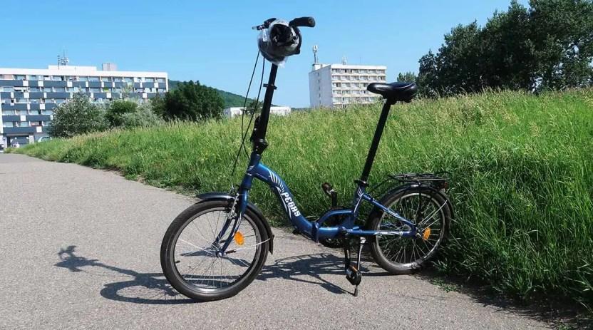 Liberty bicykle