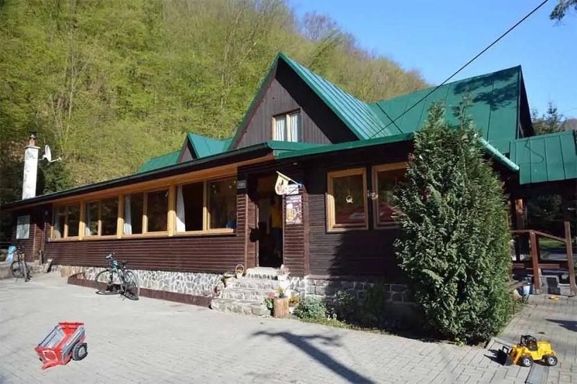 Jarný výstup na Vtáčnik
