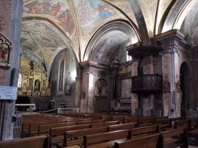 Monastery de Cimiéz