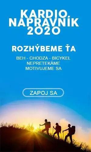 Kardionápravník 2020