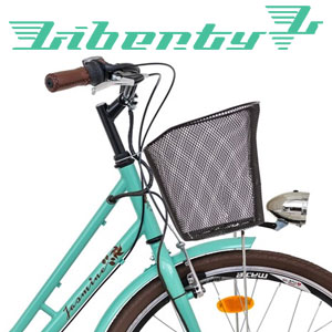 Liberty bicykle