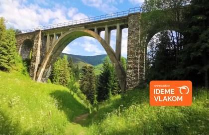 Palcmanska Maša vlakom ZSSK