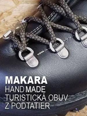 MAKARA obuv
