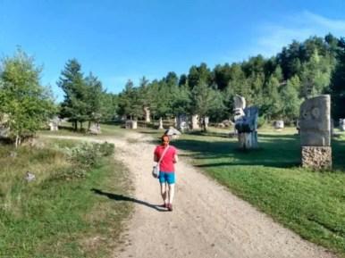 Roadtrip Slovakia: deň 2. Severný Spiš