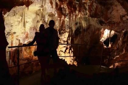 Gombasecká jaskyňa a Silická planina
