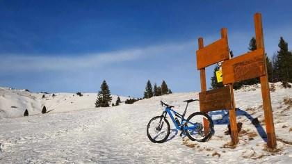 TOP 7 slovenských MTB cyklotrás 2020 Maťa Melichera