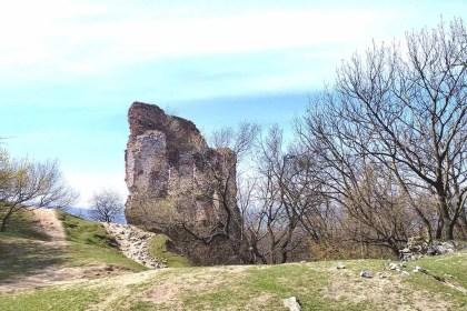 Turistické potulky okolo Stupavy s výstupom na Pajštún