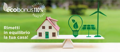 Ecobonus: lavori gratis in casa con il superbonus 110%