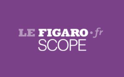 LE FIGARO SCOPE : Au Bélisaire, génie d'un lièvre à la royale