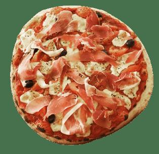 pizza noix rodez