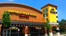Investor Presses Shake- Buffalo Wild Wings