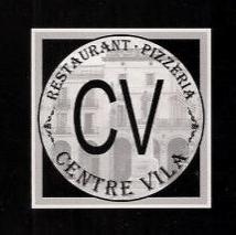 Restaurant Pizzeria Centre Vila logo