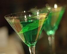 Caruso Cocktail