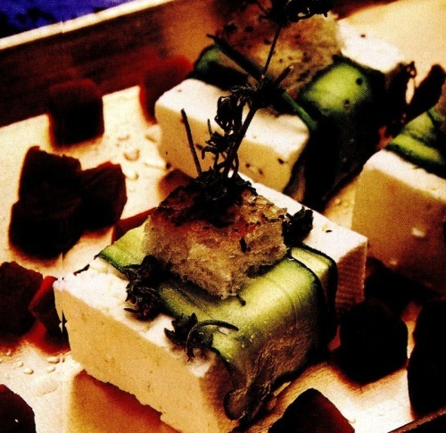 Pacheţele de brânză