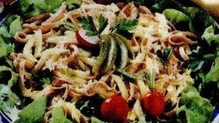 Salata de carnaciori