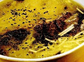 Supa din carne de vita