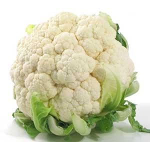 Salata de conopida cu oua fierte