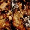 Pulpe si aripioare de pui cu cartofi noi