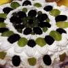 Tort de iaurt cu struguri