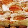 Prăjitură cu caise si migdale