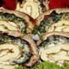 Ruladă de omlete