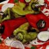 Salată de ardei gras copt