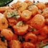 Salată de morcovi cu lamaie